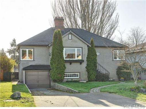 Main Photo: 3049 Earl Grey Street in VICTORIA: SW Gorge Residential for sale (Saanich West)  : MLS® # 334199
