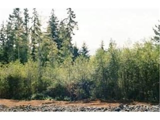 Main Photo: LOT 13 West Coast Road in SOOKE: Sk French Beach Land for sale (Sooke)  : MLS® # 180305
