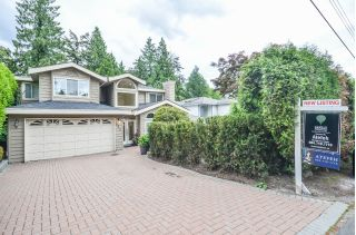 Main Photo: 866 Sinclair Street in : Ambleside House for sale (West Vancouver)