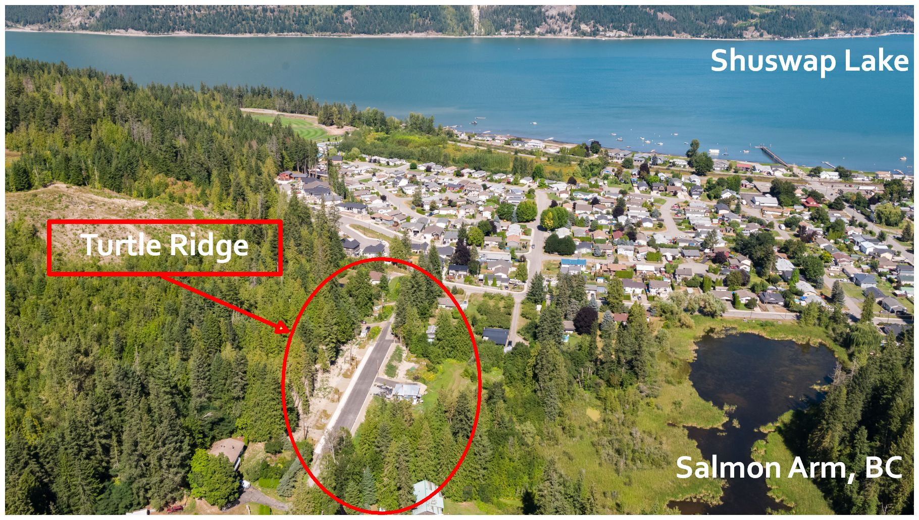 FEATURED LISTING: PLA - 6810 46 Street Northeast Salmon Arm
