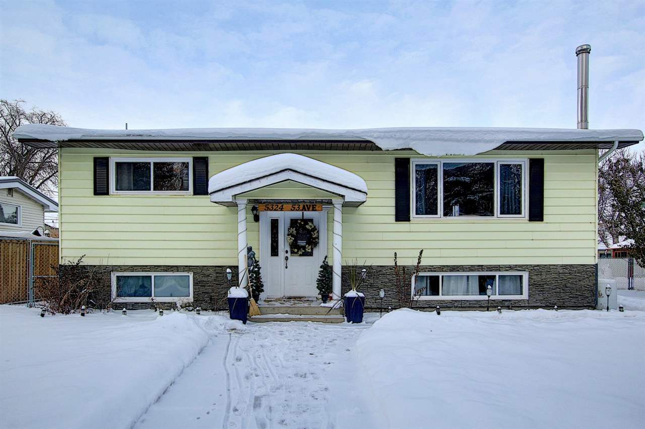 FEATURED LISTING: 5324 53 Avenue Redwater
