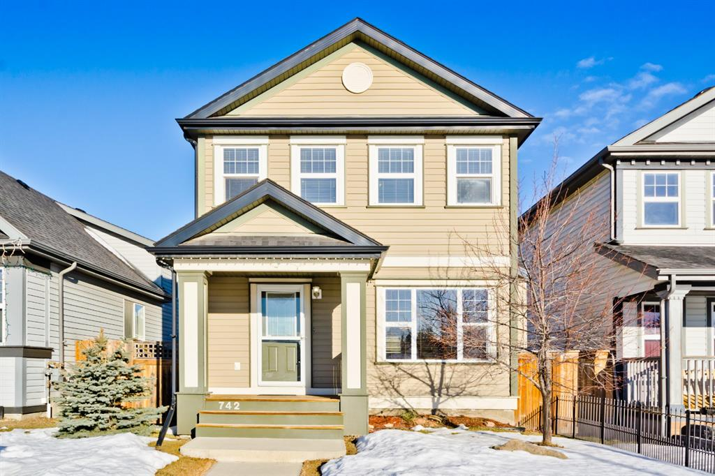 FEATURED LISTING: 742 EVERRIDGE Drive Southwest Calgary