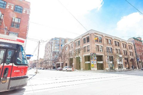 Main Photo: 180 Frederick St Unit #401 in Toronto: Moss Park Condo for sale (Toronto C08)  : MLS® # C2840714