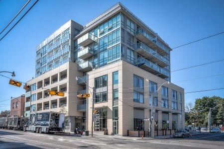 FEATURED LISTING: 510 - 630 Queen Street East Toronto