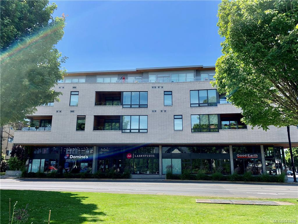 FEATURED LISTING: 204 - 1969 Oak Bay Ave Victoria