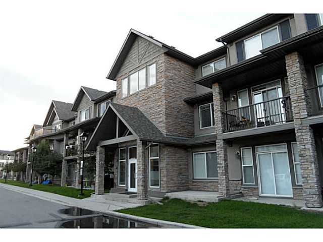 FEATURED LISTING: 1227 - 211 ASPEN STONE Boulevard Southwest CALGARY
