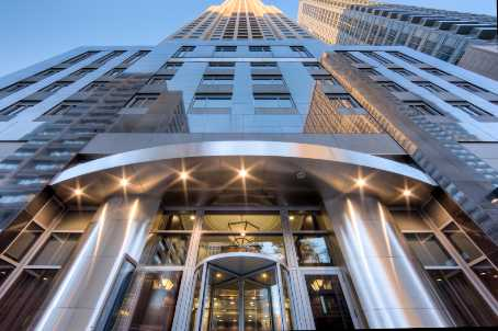 Main Photo: 35 Balmuto St Unit #1207 in Toronto: Bay Street Corridor Condo for lease (Toronto C01)  : MLS® # C2733667