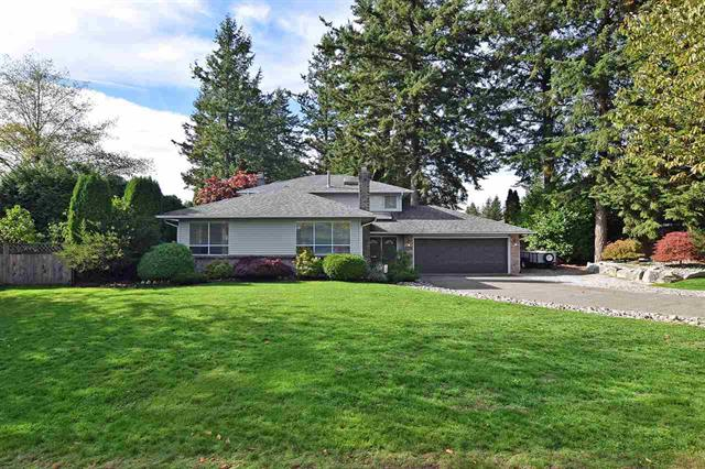 Main Photo: 5725 122 St in Surrey: Panorama Ridge House for sale : MLS® # R2008893
