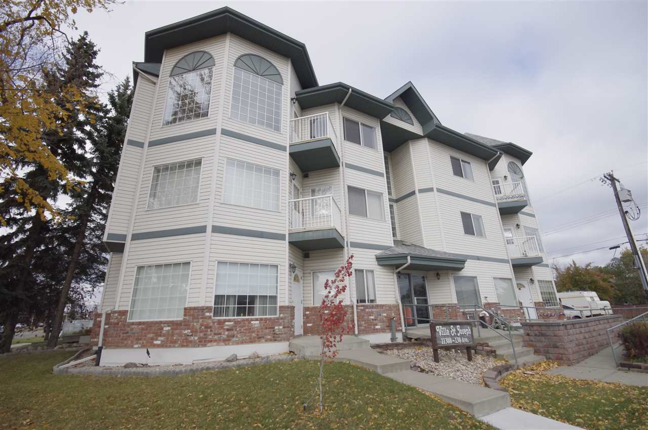 FEATURED LISTING: 105 11308 130 Avenue Edmonton