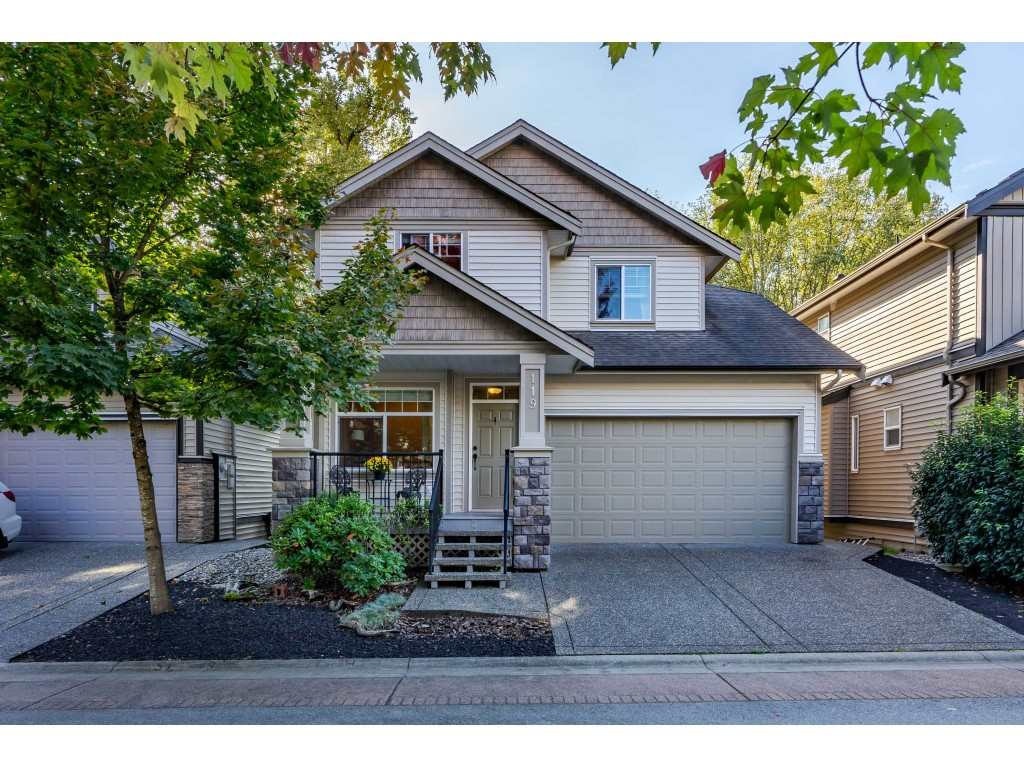 FEATURED LISTING: 119 - 23925 116TH Avenue Maple Ridge