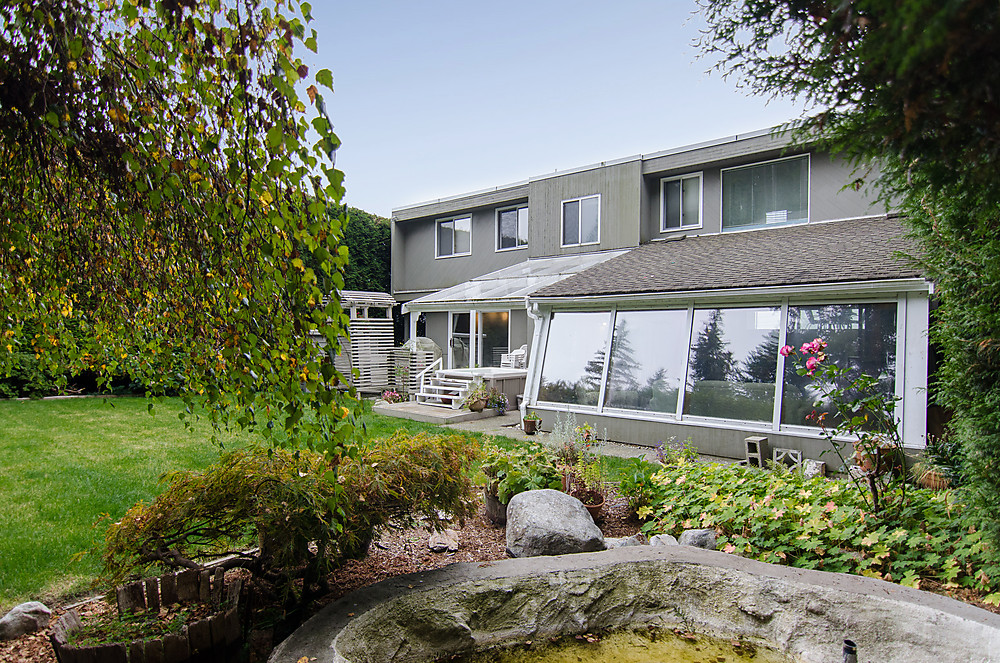 Photo 14: 1130 Kilmer Road in North Vancouvr: Lynn Valley House for sale (North Vancouver)  : MLS(r) # V992645