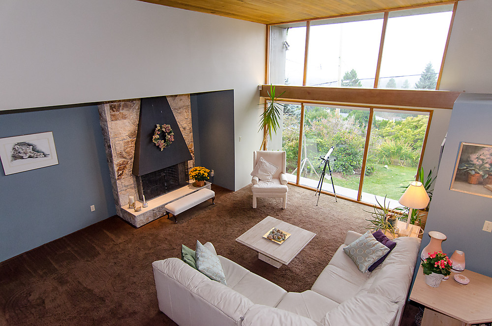 Photo 4: 1130 Kilmer Road in North Vancouvr: Lynn Valley House for sale (North Vancouver)  : MLS(r) # V992645