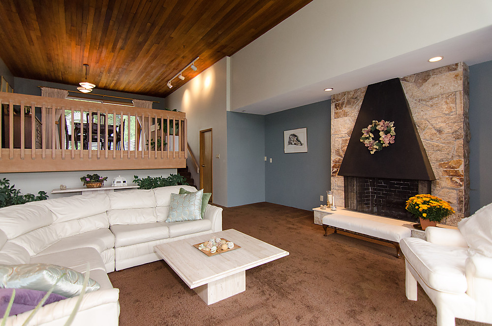 Photo 3: 1130 Kilmer Road in North Vancouvr: Lynn Valley House for sale (North Vancouver)  : MLS(r) # V992645