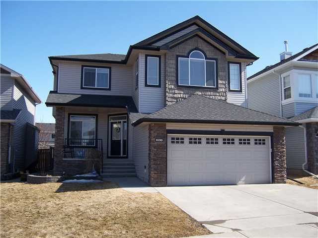Main Photo: 2813 COOPERS Manor SW: Airdrie Residential Detached Single Family for sale : MLS®# C3560357
