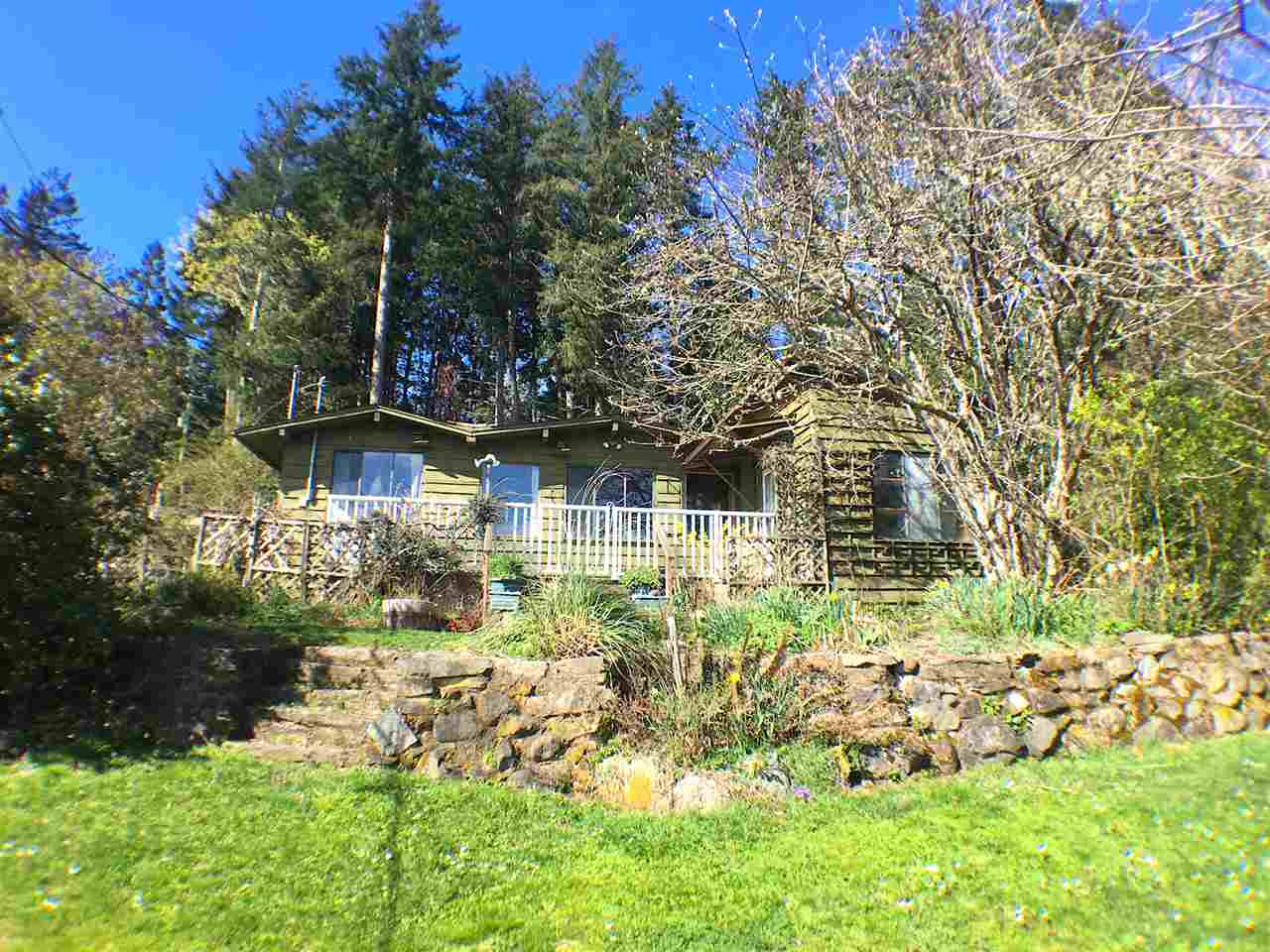 FEATURED LISTING: 160 MONTAGUE Road Galiano Island