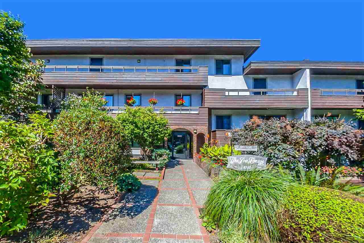 FEATURED LISTING: 216 - 2025 2ND Avenue West Vancouver