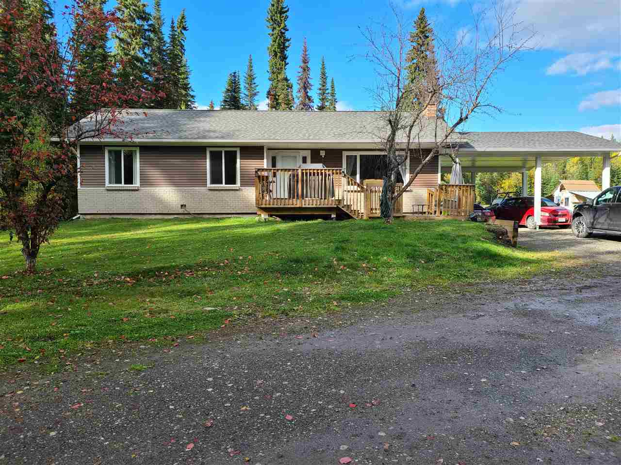 FEATURED LISTING: 4400 KNOEDLER Road Prince George