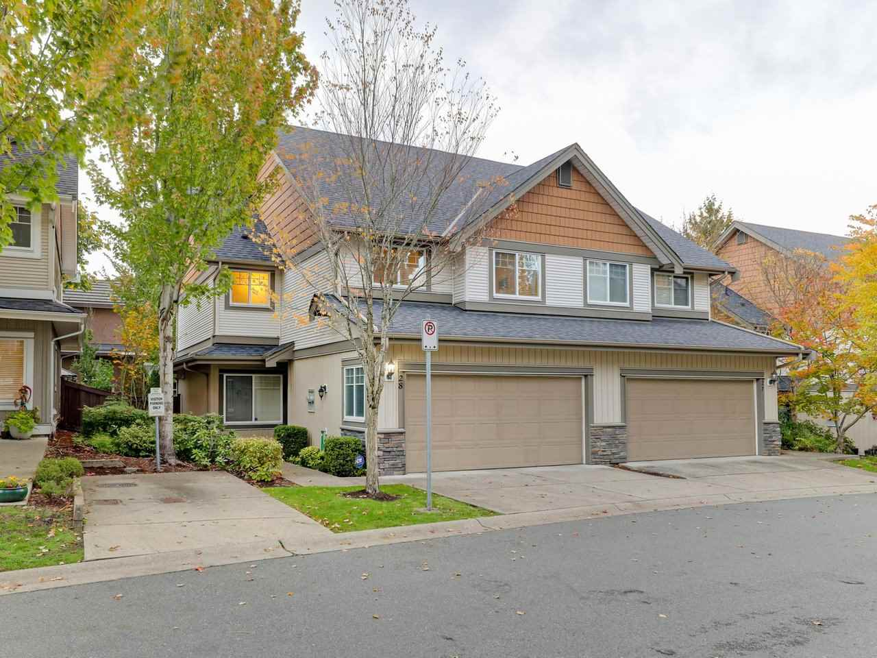 FEATURED LISTING: 28 - 8717 159 Street Surrey