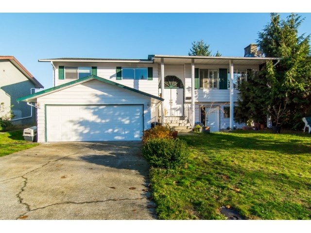 Main Photo: 32328 Atwater Cr. in Abbotsford: Abbotsford West House for rent