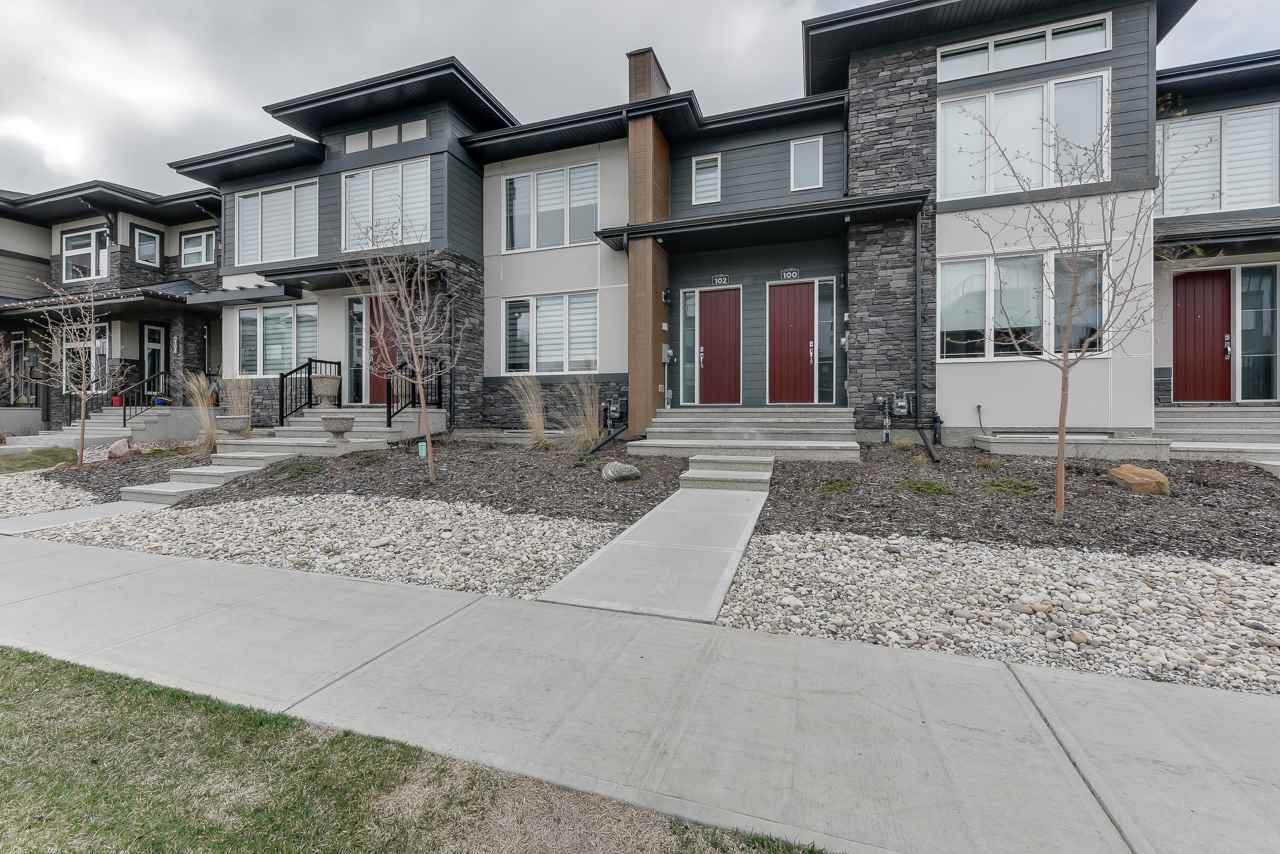FEATURED LISTING: 102 SALISBURY Way Sherwood Park