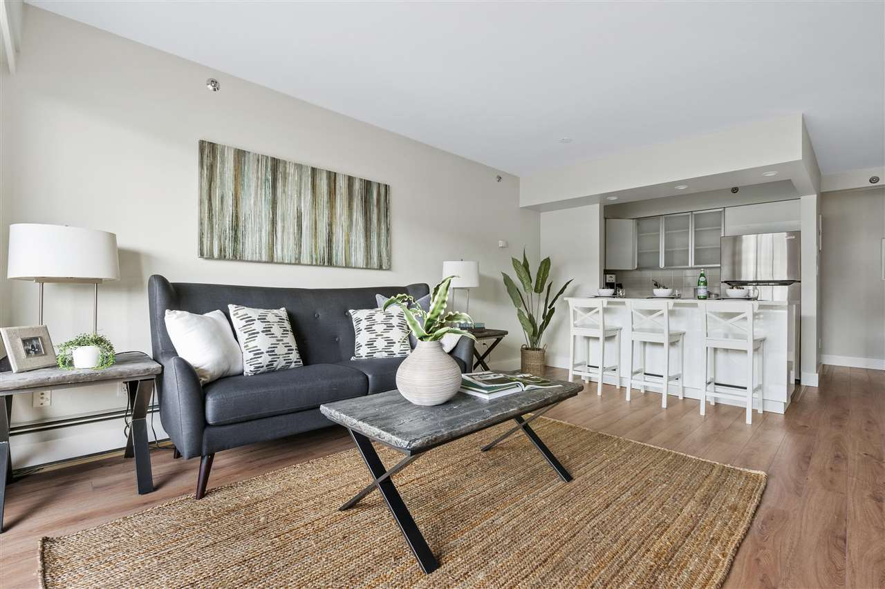 FEATURED LISTING: 302 - 1549 KITCHENER Street Vancouver