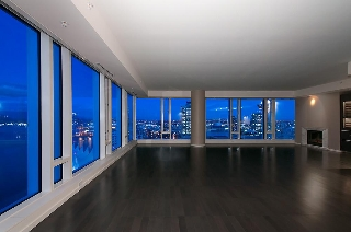 Main Photo: 3401 1011 West Cordova Street in Vancouver: Coal Harbour Home for sale (Vancouver West)