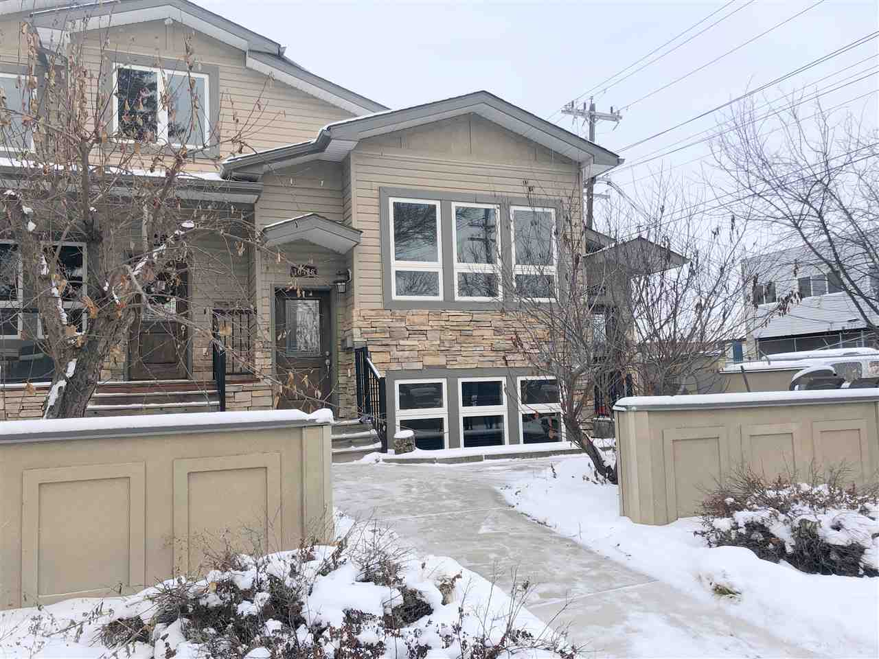 FEATURED LISTING: 10416 69 Avenue Edmonton