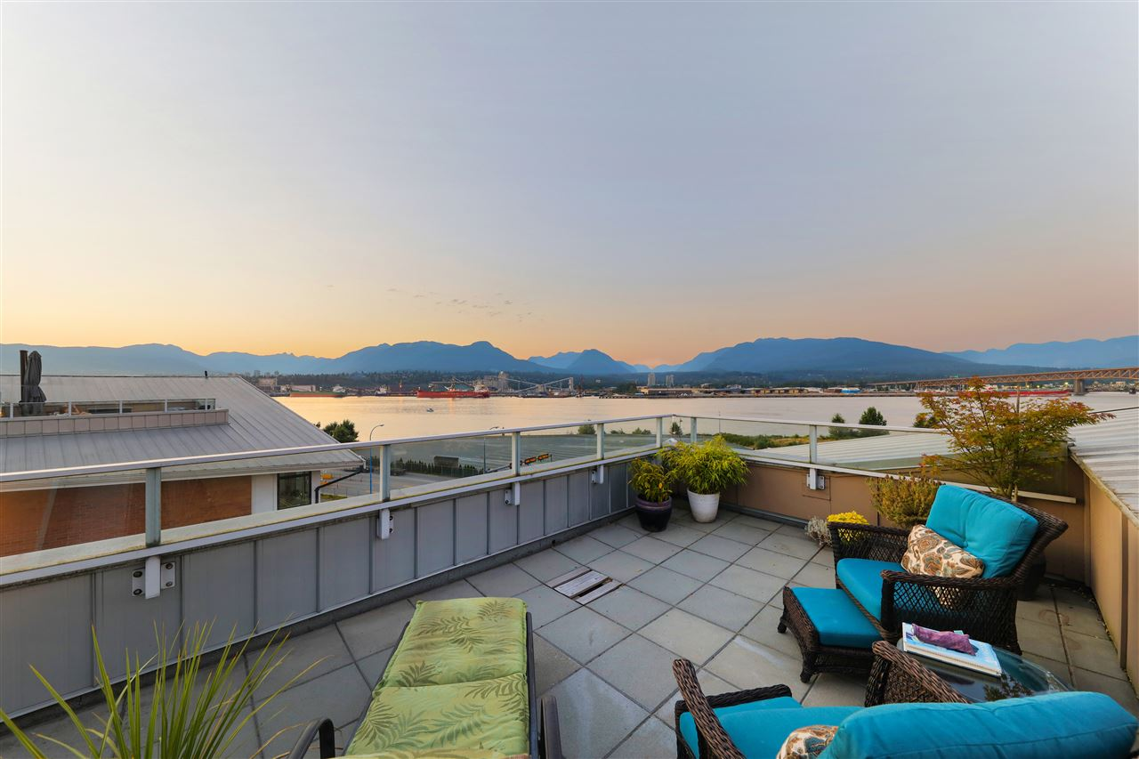 FEATURED LISTING: 2985 WALL Street Vancouver