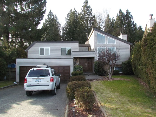 Main Photo: 2877 Century Crescent in Abbotsford: Central Abbotsford House for rent