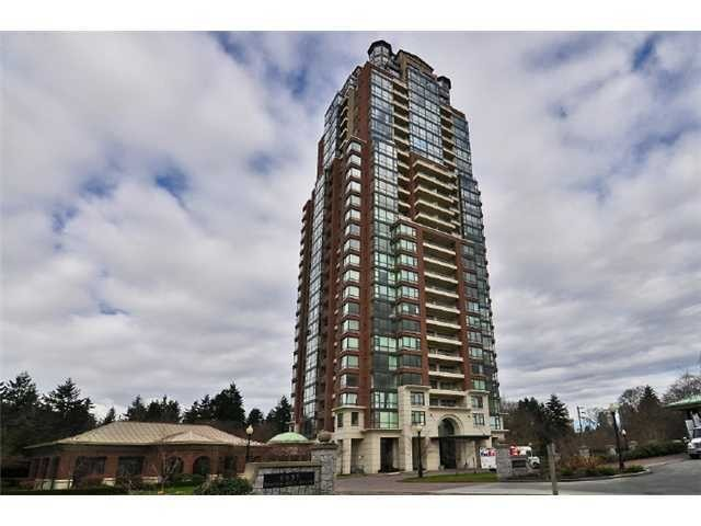 Main Photo: #801 - Station Hill Dr. in Burnaby: South Slope Condo for sale (Burnaby South)  : MLS®# V1097342