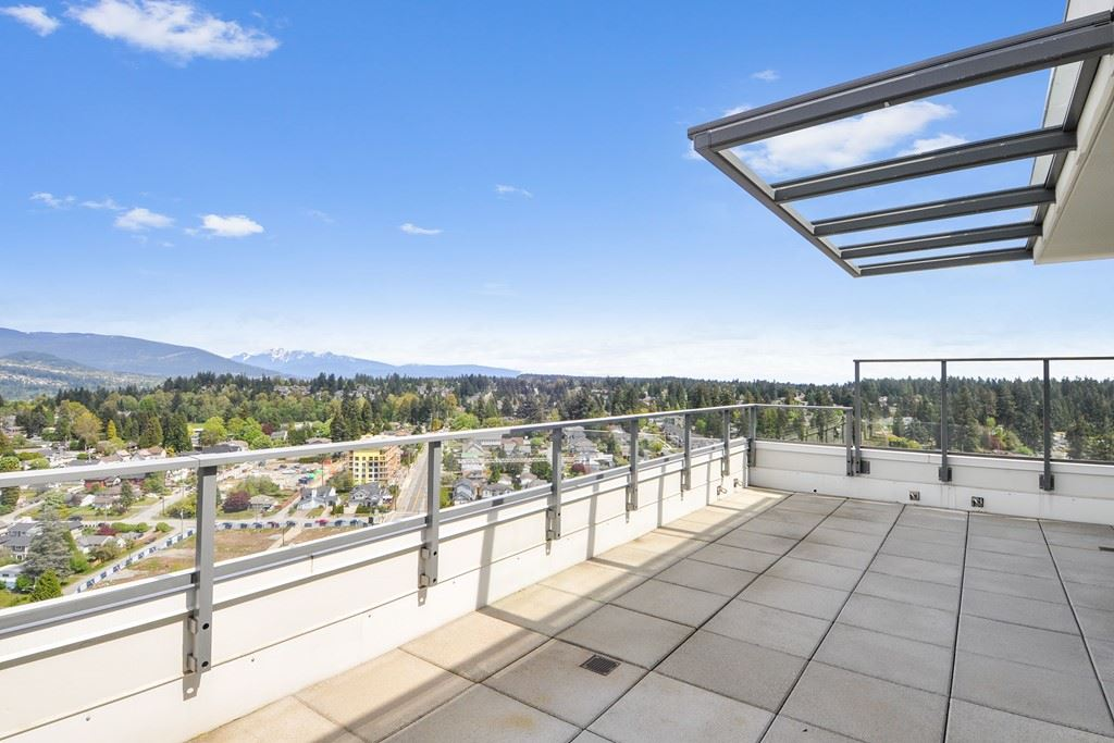 FEATURED LISTING: 2802 - 602 COMO LAKE Avenue Coquitlam