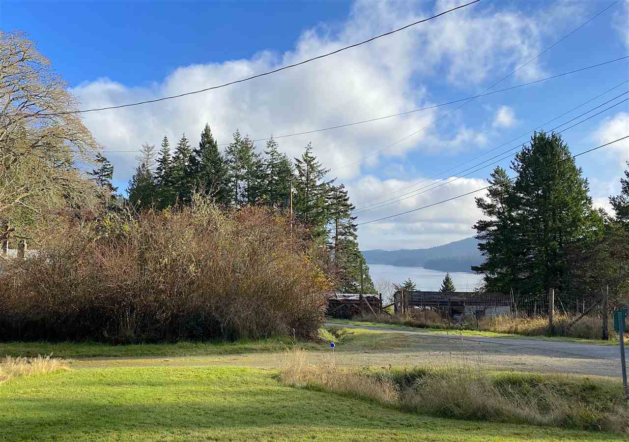 FEATURED LISTING: 60 SATER Way Galiano Island