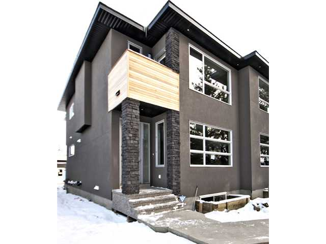 Main Photo: 5022 21a Street SW in CALGARY: Altadore River Park Residential Attached for sale (Calgary)  : MLS® # C3555135