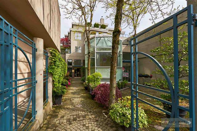 Main Photo: 303 1765 Marine Drive in West Vancouver: Condo for sale