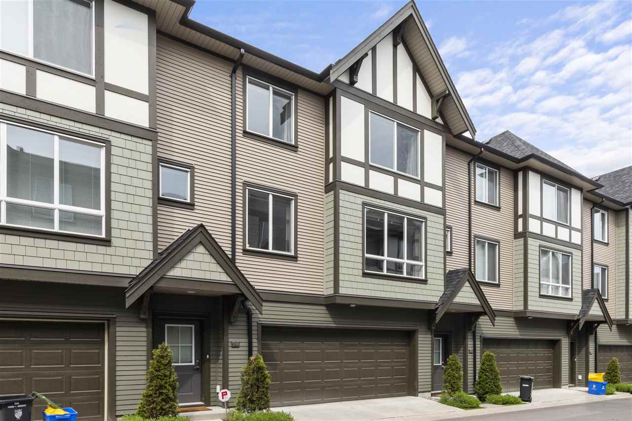 FEATURED LISTING: 94 - 8138 204 Street Langley