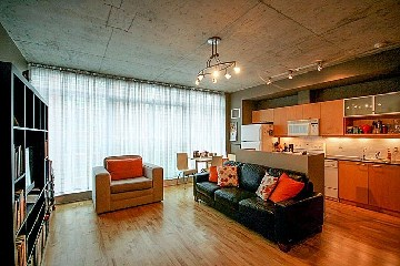 Photo 9: 333 Adelaide St E Unit #515 in Toronto: Moss Park Condo for sale (Toronto C08)  : MLS® # C2779568