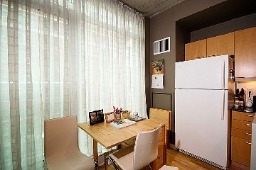 Photo 5: 333 Adelaide St E Unit #515 in Toronto: Moss Park Condo for sale (Toronto C08)  : MLS® # C2779568