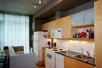 Photo 6: 333 Adelaide St E Unit #515 in Toronto: Moss Park Condo for sale (Toronto C08)  : MLS® # C2779568