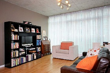 Photo 8: 333 Adelaide St E Unit #515 in Toronto: Moss Park Condo for sale (Toronto C08)  : MLS® # C2779568