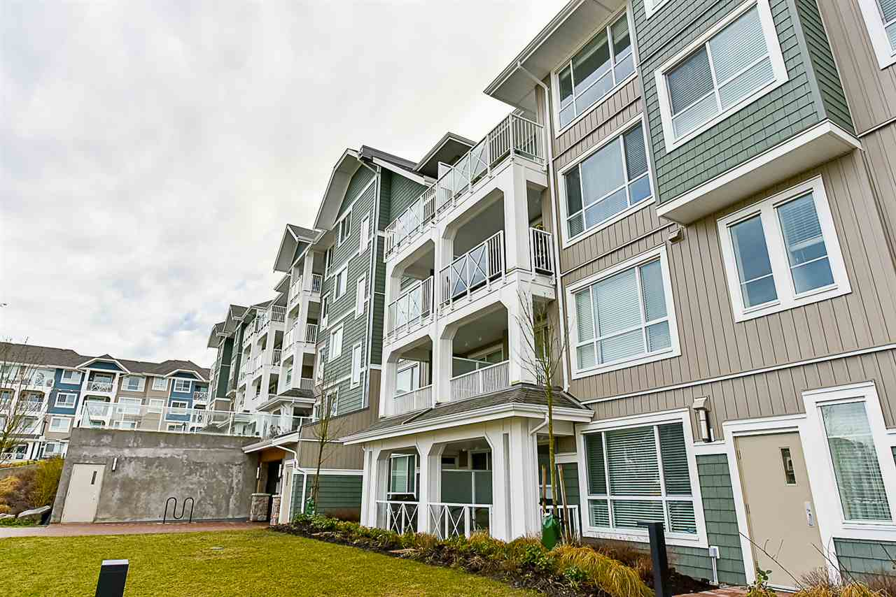 Photo 20: # 508 - 16388 64th Avenue in Surrey: Cloverdale BC Condo for sale (Cloverdale)  : MLS® # R2132280