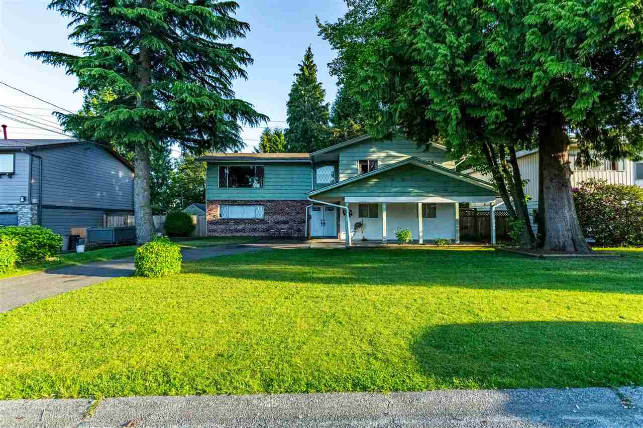 FEATURED LISTING: 11682 87A Avenue Delta