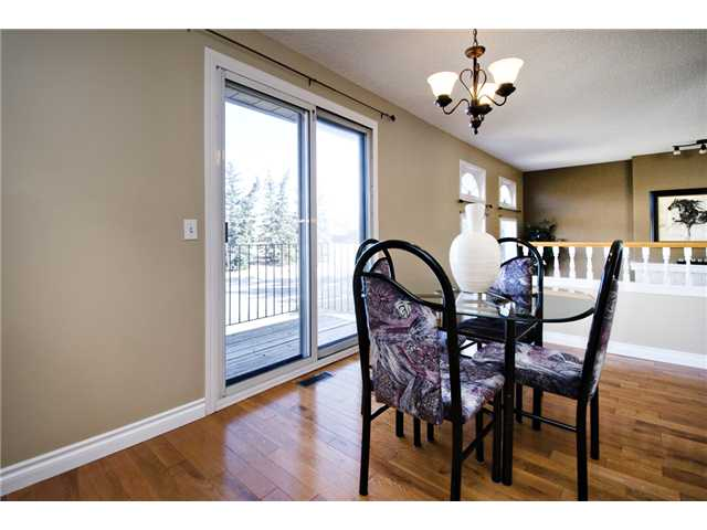 Photo 4: 56 BERGEN Crescent NW in CALGARY: Beddington Residential Detached Single Family for sale (Calgary)  : MLS® # C3516903