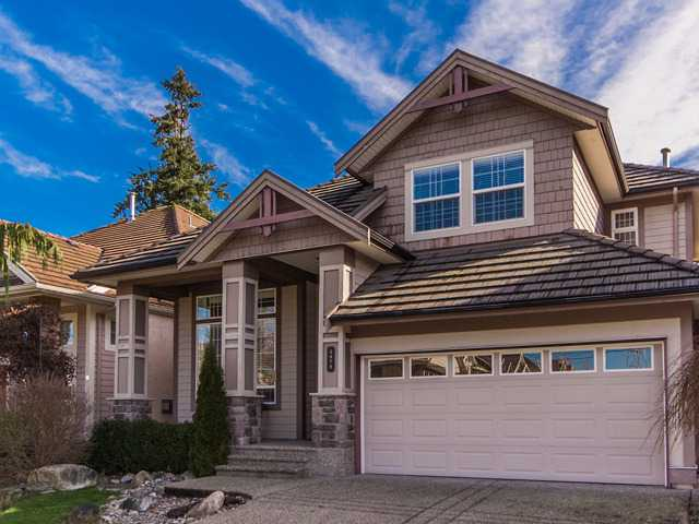 "Main Photo: 3478 150TH Street in SURREY: Morgan Creek House for sale in ""WEST ROSEMARY HEIGHTS"" (South Surrey White Rock)  : MLS® # F1303577"
