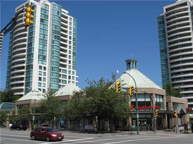 FEATURED LISTING: 601 - 5899 Wilson Avenue Burnaby