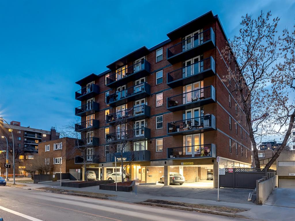 FEATURED LISTING: 503 - 605 14 Avenue Southwest Calgary