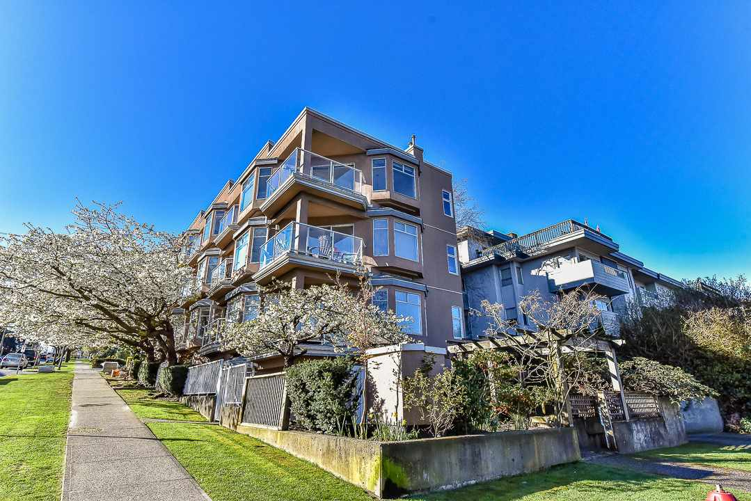 FEATURED LISTING: ~ Kitsilano Avenue West Vancouver