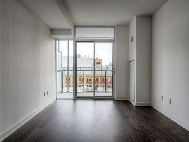FEATURED LISTING: 606 - 105 George Street Toronto