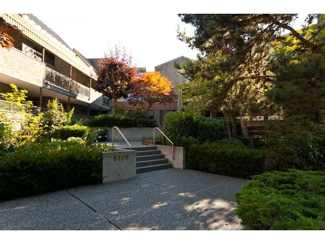 "Main Photo: 213 8460 ACKROYD Road in Richmond: Brighouse Condo for sale in ""ARBORETUM"" : MLS® # V987195"