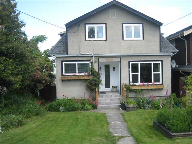 FEATURED LISTING: 4859 SARDIS Street Burnaby