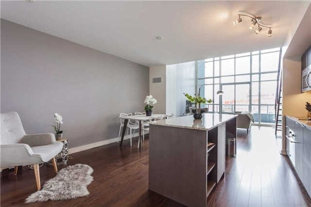 Photo 14: 5 Hanna Ave Unit #445 in Toronto: Niagara Condo for sale (Toronto C01)  : MLS® # C3551113
